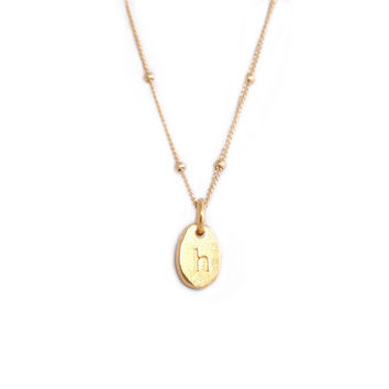 Sola Necklace