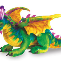 Melissa & Doug - Dragon - Plush