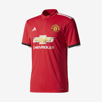 Manchester United 2017-18 Home Jersey