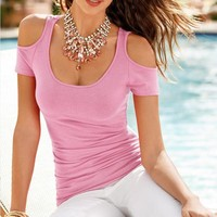 Womens Beautiful Trendy Casual Top