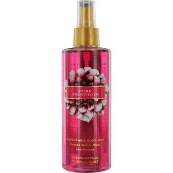 VICTORIA'S SECRET by Victoria's Secret PURE SEDUCTION BODY MIST 8.4 OZ