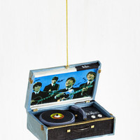 Music For the Record Ornament by ModCloth