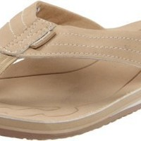 Patagonia Women`s Up Flip Flop,Retro Khaki,6 M US
