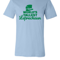 World's tallest Leprechaun1
