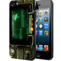 fallout 4 pipboy edition Samsung Galaxy S3 S4 S5 Note 3 , iPhone 4 5 5c 6 Plus , iPod 4 5 case