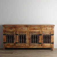 Harrieta Console