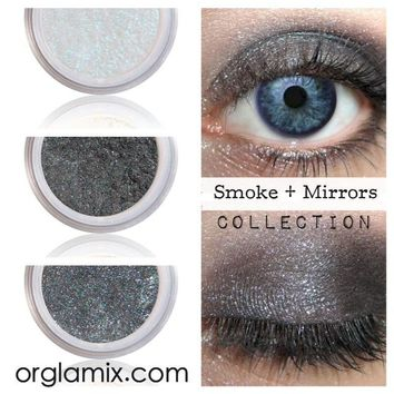 Smoke + Mirrors Collection