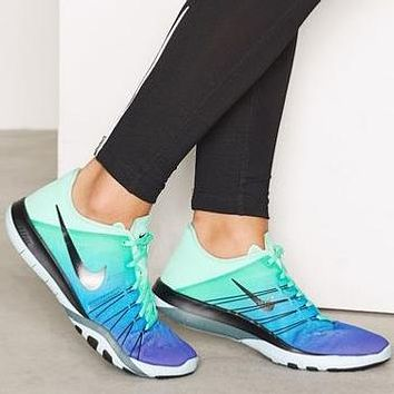 NIKE FREE TR6 Women Men Running Sport Casual Shoes Sneakers