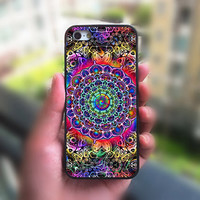 ipod 5 case,ipod 4 case,Colorful Mandala,iphone 5 case,iphone 5S case,iphone 5C case,iphone 4S case,iphone 4 case,iphone 5s cases,ipod case