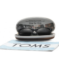 LOSANGELIST ? TOMS / CLASSIC 101 In just four short years, Toms...