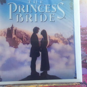 Ceramic Tile Coasters Princess Bride Coasters 80s Movie Coasters As You Wish