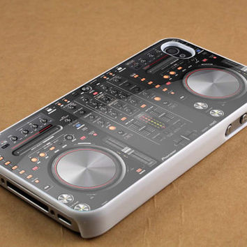 Pioneer DJ case for iPhone 4/4s, iPhone 5/5S/5C, Samsung S3 i9300, Samsung S4 i9500