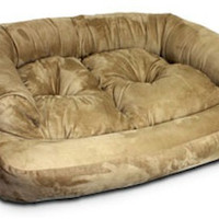 Overstuffed Luxury Pet Sofa - Extra Large