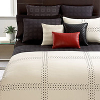 CLOSEOUT! Hotel Collection Bedding, Panels Collection - Bedding Collections - Bed & Bath - Macy's