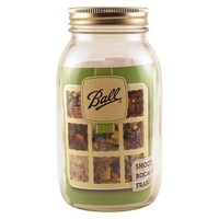 Ball® 1 Quart (32 oz.) Smooth Side Mason Jar