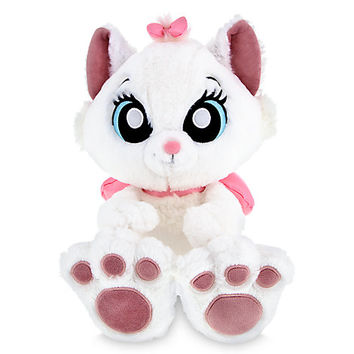 Marie Big Feet Medium Soft Toy