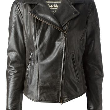 Matchless 'Soho' Leather Jacket