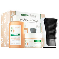 Sephora: Klorane : Repair, Restore and Detangle Kit : hair-care-sets