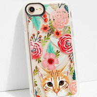 Floral Pet Phone Case