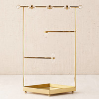 Crystal Jewelry Organizer | Urban Outfitters
