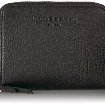Liebeskind Berlin Women's Connyw7 Leather Zip Around Wallet Wallet