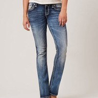 ROCK REVIVAL PILKIN EASY BOOT STRETCH JEAN