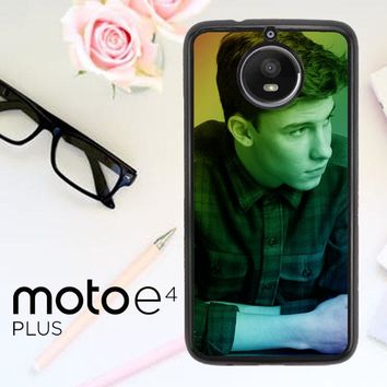 Shawn Mendes Z0979 Motorola Moto E4 Plus Case