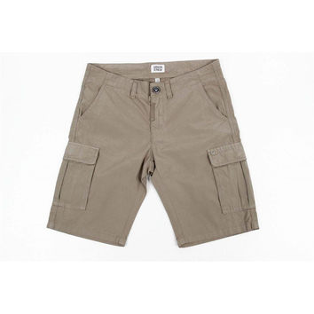 Beige 11A - 11 Years Armani Junior boys short C4S17 2C H1