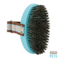 Martha Stewart Pets® Palm Bristle Pet Brush