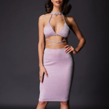 Leila Two Piece Set
