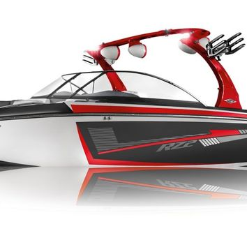 Tige Boats: The World's Most Versatile Inboard Boat Company.