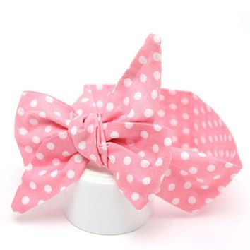 LL Ostrich Headbands Girls Children Headwear Kids Hair Accessories Butterfly Bow Elastic Hairband