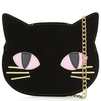**Cat Cross Body Bag by Skinnydip - New In