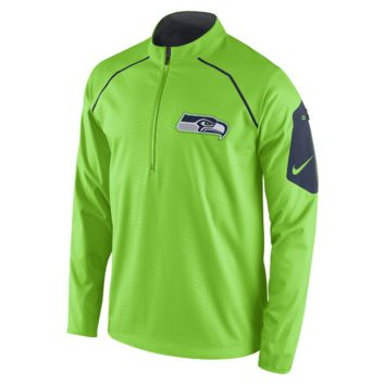 Nike Alpha Fly Rush (NFL Seahawks) Men's Jacket