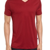 BOSS V-Neck T-Shirt | Nordstrom