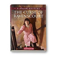 American Girl® Bookstore: The Curse of Ravenscourt: A Samantha Mystery - Paperback