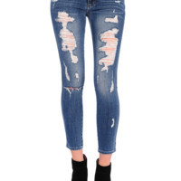 Siwy Denim Hannah - Beach Bum