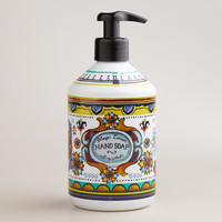 Deruta Meyer Lemon Hand Soap - World Market