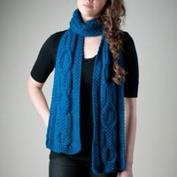 The Kallwa | Alpaca Scarf