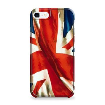 England Flag Wallpaper Country iPhone 6 | iPhone 6S Case