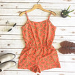 Pineapple Sunshine Romper