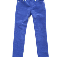 Anais & I - Jean NO.2 in Cobalt Blue - FINAL SALE - Only size 6 & 8 left