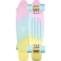 Penny Painted Fades Candy Original Skateboard Multi One Size For Men 26129595701
