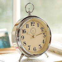 Charleston Vintage Clock | Pottery Barn