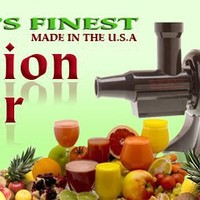 Champion Juicer | Plastaket Mfg.