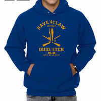Ravenclaw Quidditch Team Captain est 993 Size SMLXLXXLXXXL Hoodie Unisex Color Deep Royal