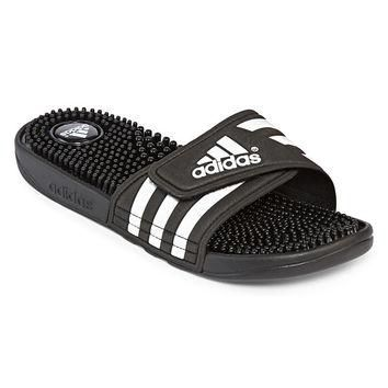 adidas? Adissage Slide Shoes