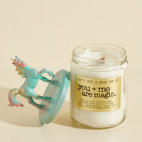 Magical Myth-tery Tour Candle | Mod Retro Vintage Bath | ModCloth.com