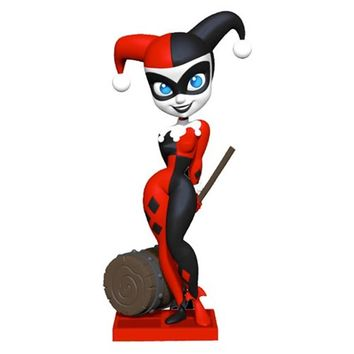 DC Classic Harley Quinn Vinyl Figure - Cryptozoic Entertainment - Batman - Vinyl Figures at Entertainment Earth