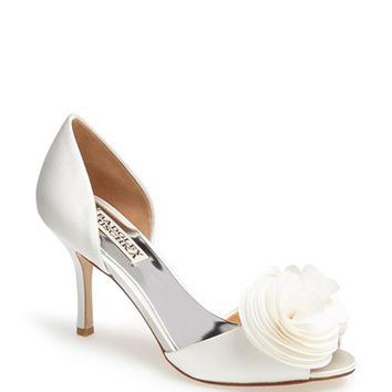 Women's Badgley Mischka 'Thora' Pump